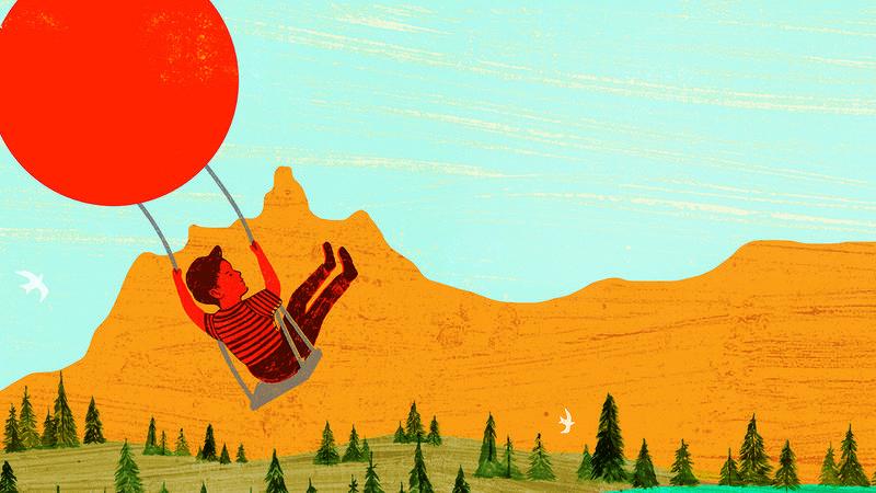 Illustration by David Pohl