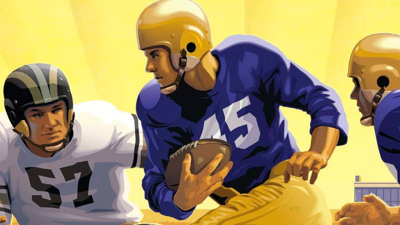 125 Years of Notre Dame Football