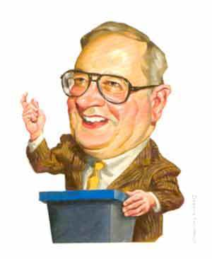 This caricature of Dick Conklin, by artist Darren Thompson, appeared in the autumn 2002 issue of Notre Dame Magazine to accompany a piece Conklin wrote about his career as a Universal Notre Dame Night speaker