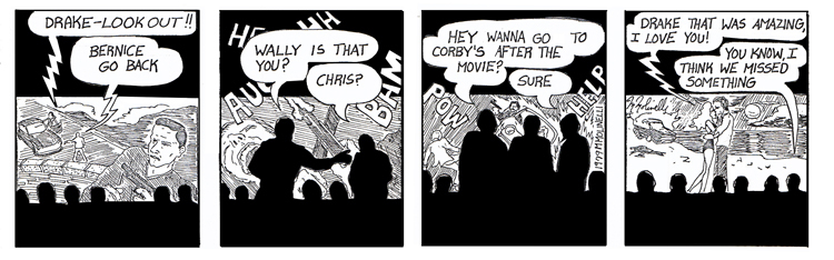 Molarity Classic, strip 224