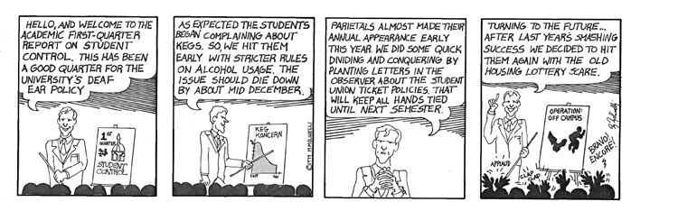 Molarity Classic, strip 225