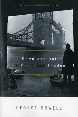 _Down and Out in Paris and London_