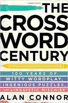 The Crossword Century, by Alan Connor