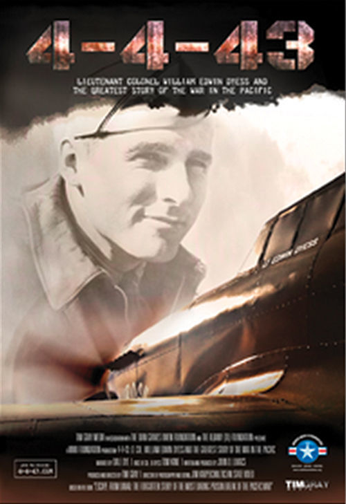 Courtesy John D