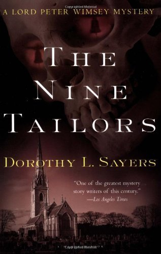The Nine Tailors, Dorothy L