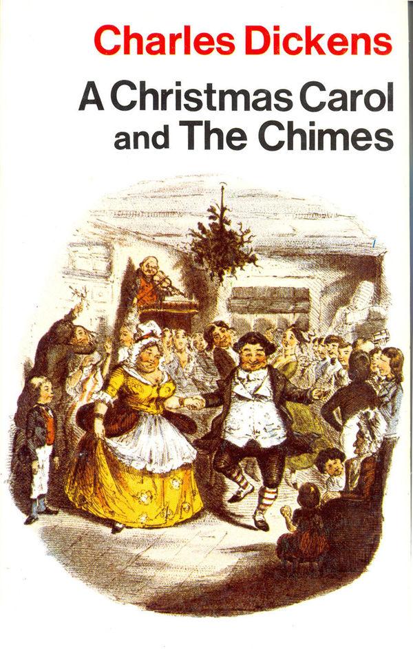 What I'm reading: A Christmas Carol, Charles Dickens // News // Notre Dame Magazine ...