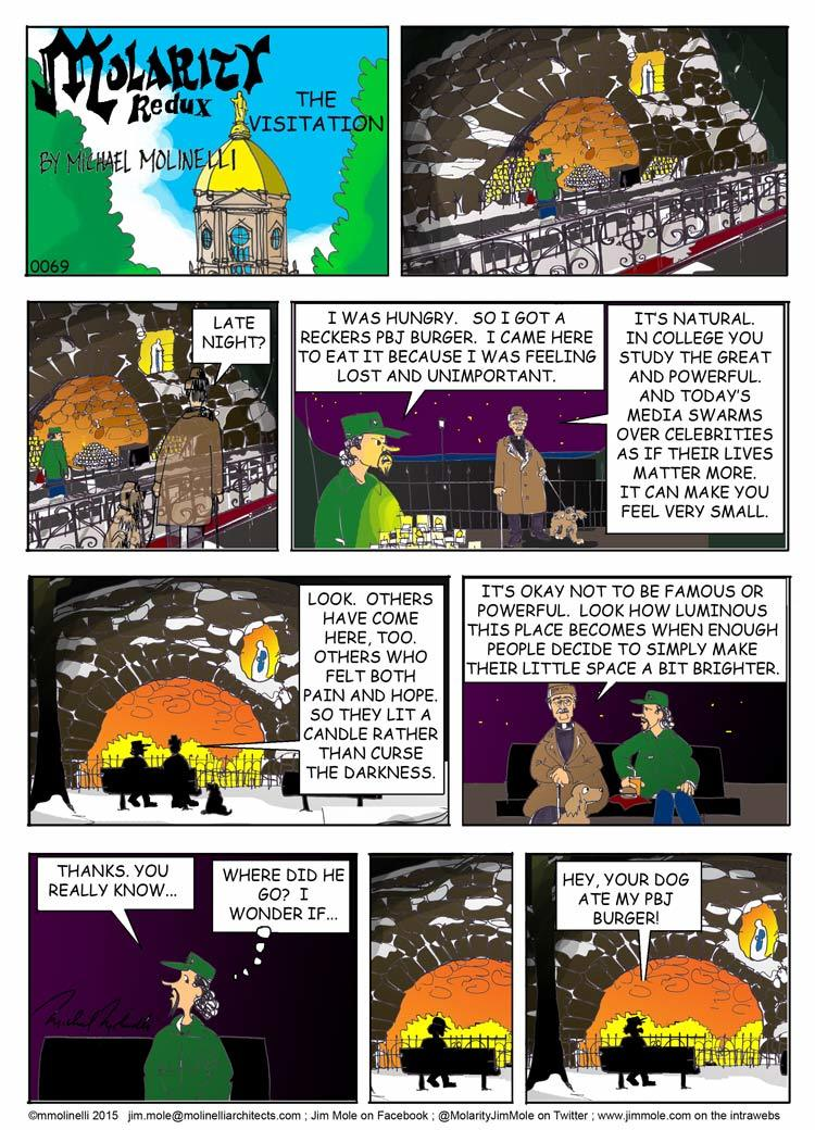 Molarity Redux, strip 69
