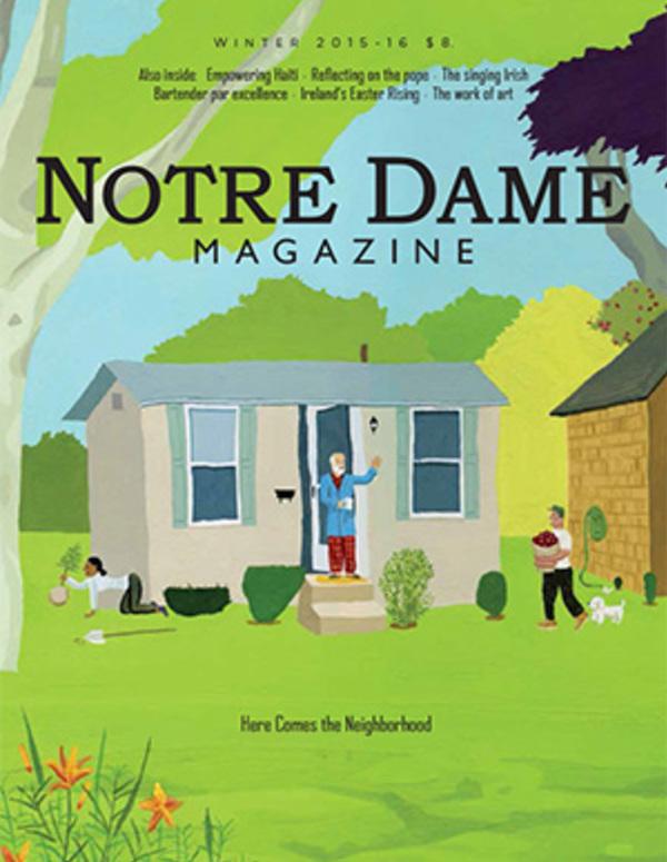 Here Comes the Neighborhood cover