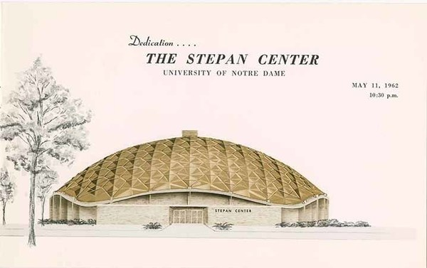 175th 1962 Stepan Center