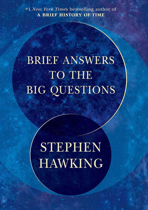 Hawking Brief Answers