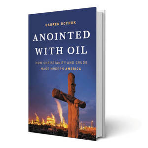 News Books Anointed With Oil