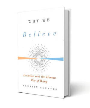 News Books Why We Believe Book