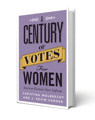 News Books A Century Of Vote Not Hi Res Book Book