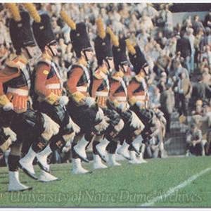 Football Tickets 1973