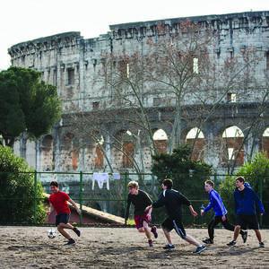 Cashore Soccer Rome