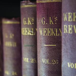 Chesterton Archive 1