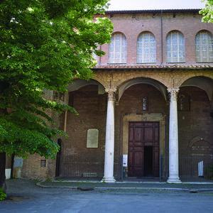 Elie Santa Sabina 6 Stefano Spaziani