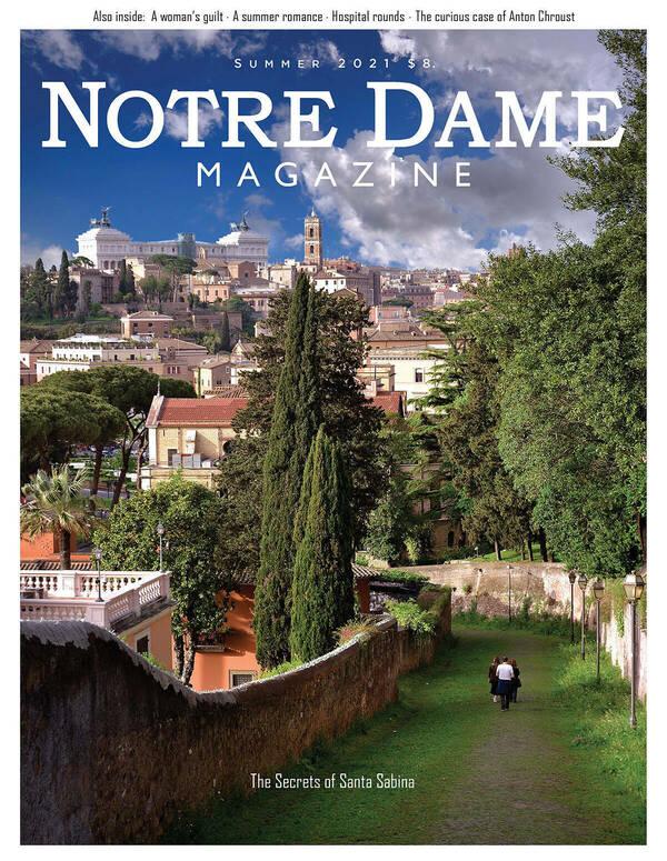 The Secrets of Santa Sabina cover