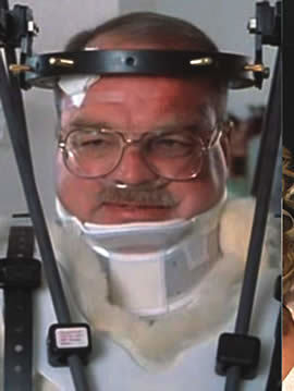 richard riehle grounded for life