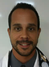 Doctor Vincent DeGennaro