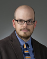 Liam Farrell, alumni editor