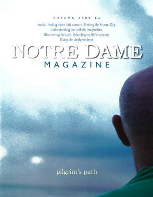Pilgrim's Path cover