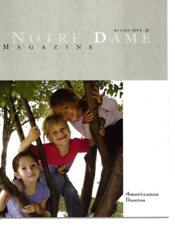 Americanos Nuevos cover