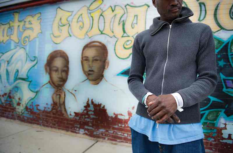 The drug culture on Chicago's West Side claims children and adults as its victims