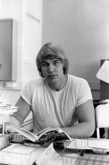 Alan Sondej '74